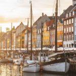 Copenhagen Stadtplan 2021