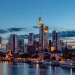Stadtplan Frankfurt Main
