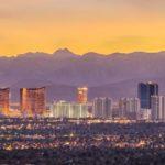 Las Vegas Stadtplan 2021