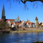 Stadtplan Ulm 2021